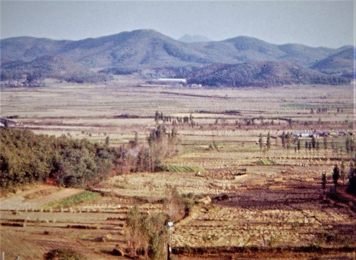 BOQ View Korea 1970 (2)